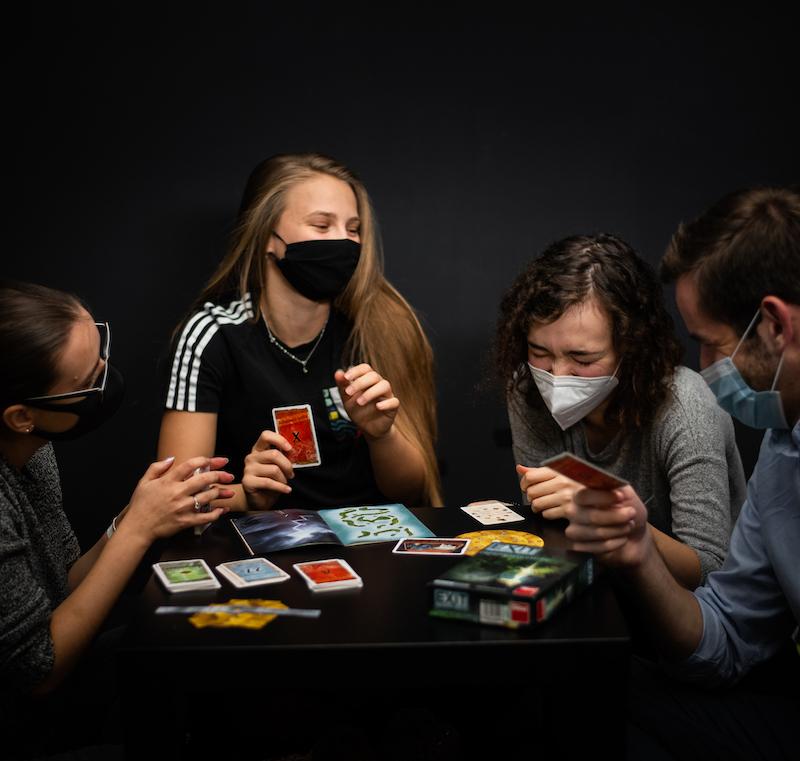 Párty hry
