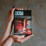 EXIT: Mrtvý muž v Orient Expressu